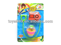 Plastic Flashing Beyblade Bouncing Toys STP-231209