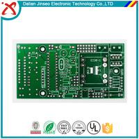 Fr4 0.8mm Single Sided Fingerprint Lock Control Panels Circuit Board