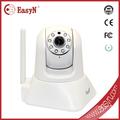 easyn المصنعةمصنع الاستخدام الكامل hd ميغابيكسل ريال قطري رمز تفحص البريد الإلكتروني التنبيه رخيصة واي فاي كاميرا ip