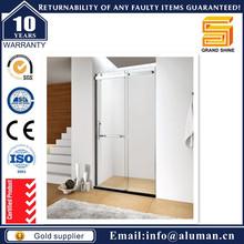 shower enclosure distribution for hotel