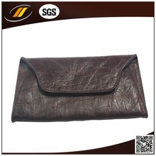 2015 Famous Branded Real Leather Luxury Smart Wallets