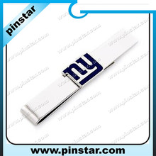 NFL Football New York Giants Tie BarNFL Football New York Giants Tie Bar