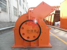 Popular crusher model PC1000*1000 Stone Hammer Crusher with ISO,CE for crushing stone, rock, iron ore, quartz