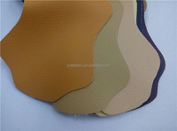 stock genuine leather multi-color leather for upholstery