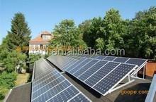 A Grade Monocrystalline 12V 90W Solar Panel solar panel solar panel 90W for home system