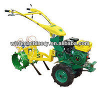 Agricultural soil injector machine fumigator for antifungal treatment WS230