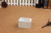voyage storage wooden box of pine