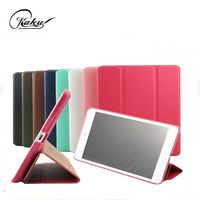 Huihuang Professional flip leather folder case for ipad air /4 /mini/mini cover case