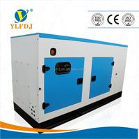 Yangdong 60kva diesel generator fuel consumption