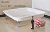 square luxury enameled cast iron shower trays