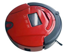 New style Robot vacuum cleaner