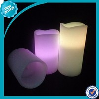 remote control led candle wholesale Carrie
