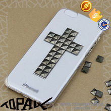 2015 New Arrival Wholesale PC Cheap Mobile Phone Case For iPhone 6