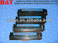 Compatible Toner Cartridge for CB540-543& Toner Cartridge / Printer Toner Cartridge/Laserjet CP1215