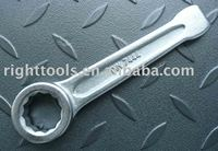 Slogging Spanner Ring Type(Wrench Tool)