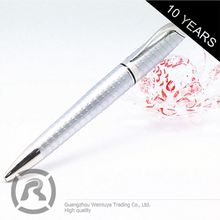 Free Samples Opening Sale Personalized Black Office Metal Ball Pen