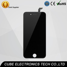 Secure payment & Fast shipping!! for iphone 6 replacement,for iphone 6 lcd black or white,for iphone 6 screen protecter assembly