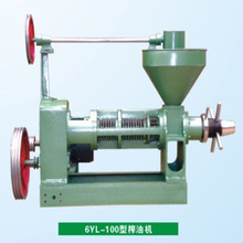 6YL-100 China manufacturer herbal oil extraction equipment