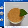 Concrete Additives Sodium Naphthalene Sulfonate for Hardening Accelerating Admixture