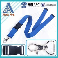 China BSCI Approved Factory Direct Wholesale Custom Polyester Lanyards From Lanyard Printing Machine