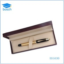Nice Looking cheap gold sing pen set