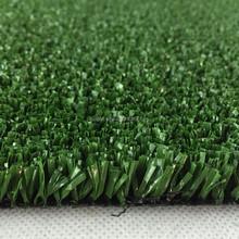 High density green synthetic turf artificial grass for tennis ,basketball flooring