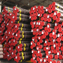 ASTM a519 Alloy cold drawn Seamless 4130 steel tube