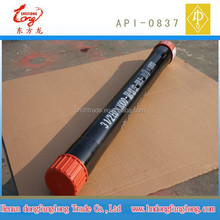 octg petroleum well carbon steel pipe tubing nipples