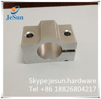 China supplier manufacturing fastener cnc lathe parts rapid prototype