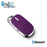 2015 best walking mini portable bluetooth mini speaker