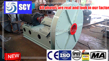 Best price PP centrifugal ventilator / ventilating fan/Exported to Europe/Russia/Iran