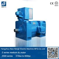 china manufacturers excavator throttle electric motor winding