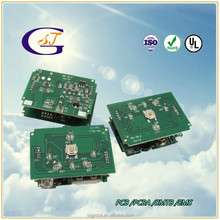 The remote control of the PCB assembly,Cheap price pcb assembly from pcb manufacturer