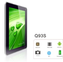 google 9 inch android tablet pc on Alibaba WIFI back camera with apps