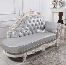 Danxueya 10 years experience furniture ,living room leather chaise lounge