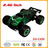 wholesale product powerful car2.4G 1: 12 size high speed toy cars