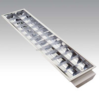 SL106A147 ceiling surface decorative led wall grid fence lighting fixture