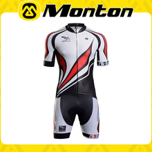 Competitive price2015 unique design men cycling wear/biking clothing/sports set with customized