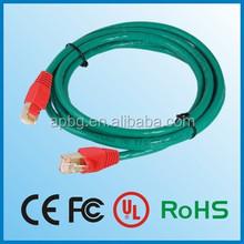 APBG Custom 4p 24awg outdoor utp Cat5 cat6 lan cable