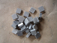 Tungsten Alloy Cube