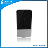 3g Wifi Router With Sim Card Slot High Power 1000mw Wireless Router