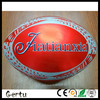 Size 5 blank branded rugby ball