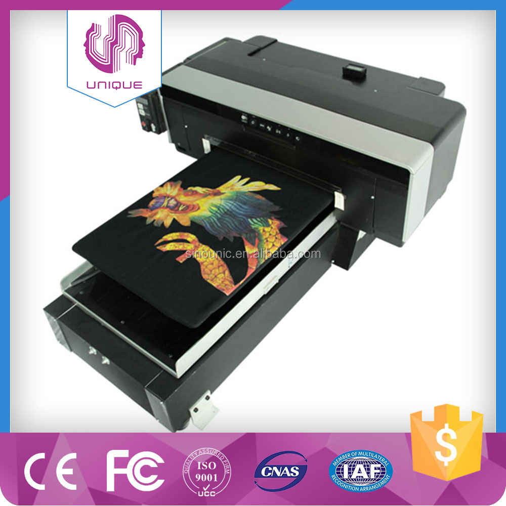 shirt printing machine
