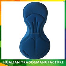 Nuevo estilo popular azul coolmax ciclismo gel pampers