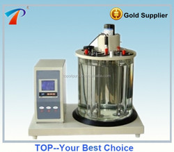 Long Lifetime and Relible Petroleum Products Density Test Machine