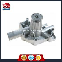 Automatic auto water pump support toyota