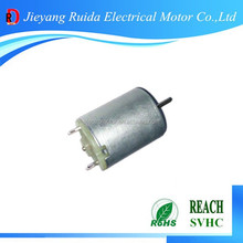 High Torque DC Motor for Toy Car Mini Electric Motor