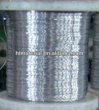 nickel alloy wire nickel 52 wire 0.1mm
