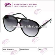 Cool Men Black Polarized Glasses Sun