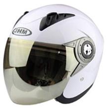Cheap Open Face Quick Release Motorcycle Helmet